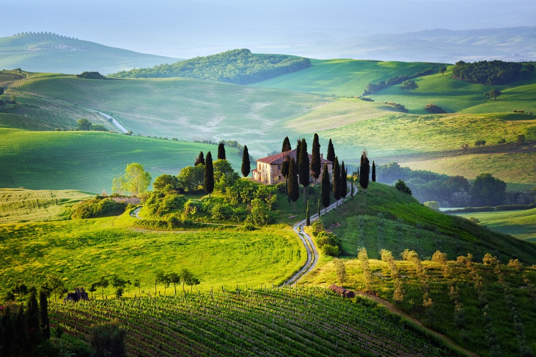 Beautiful-Tuscany
