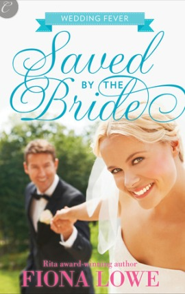 saved by the bride