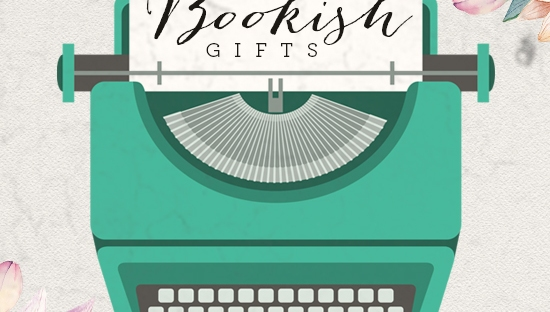 bookish gifts, etsy, literary gifts