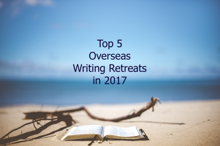 top-5-writing-retreats