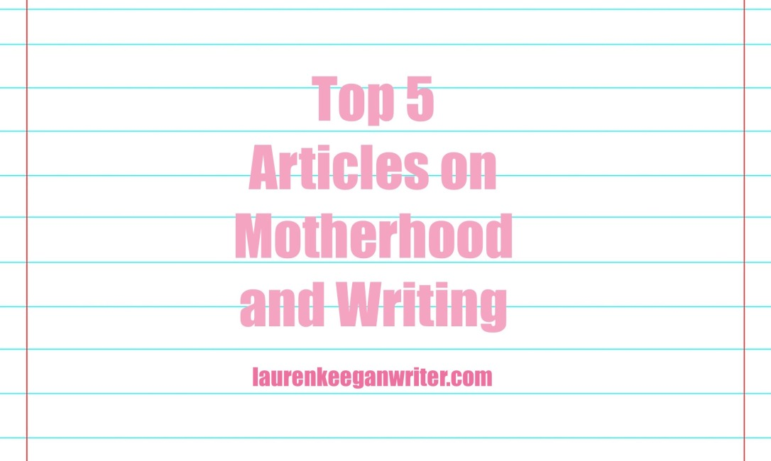 top-5-motherhood